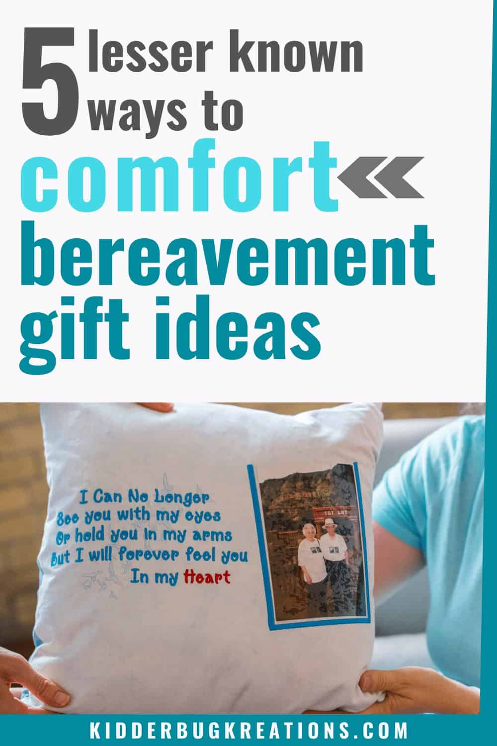 5 Bereavement Gift Ideas Guaranteed to Show You Care