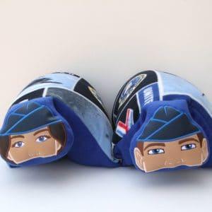 Air Force Pillow Pal