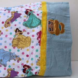 Cindy Pillowcase