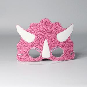 Dinosaur Imaginative Play Mask