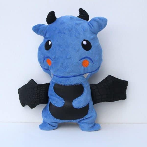 Dragon Sensory Toy