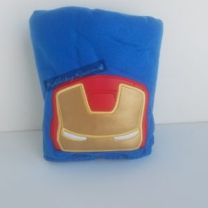 Iron Hero Blanket