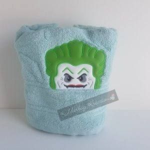 Jokester towel