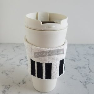 Keyboard Mug Wrap