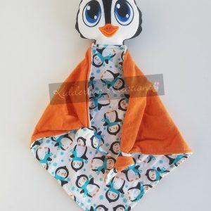 Penguin Lovey