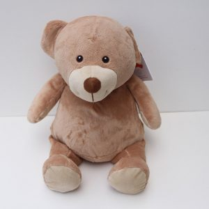 Bear Personalized Stuffed Animal