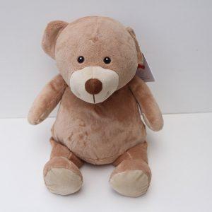Bear Personalized Stuffed Animal