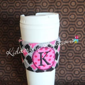 Personalized Mug Wrap