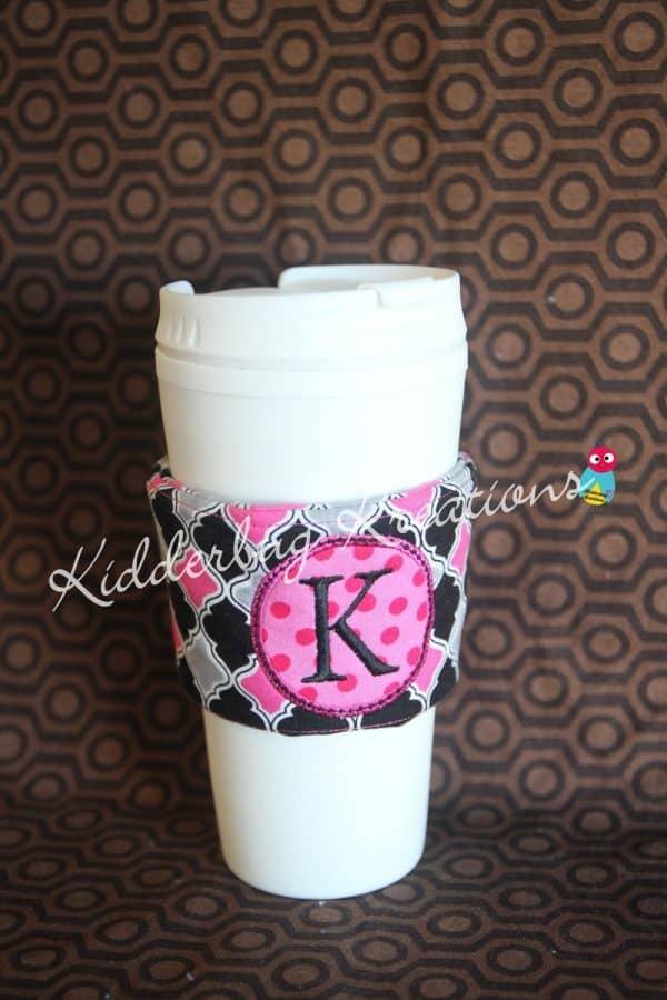 Personalized Mug Wrap