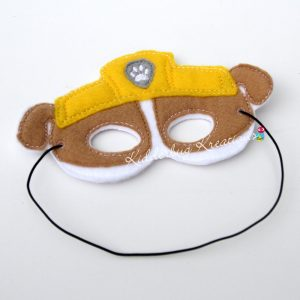 Pup Masks
