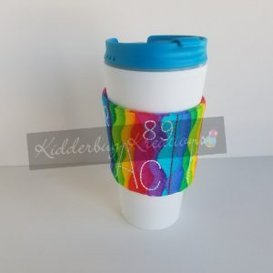 Teacher With the Elements Mug Wrap