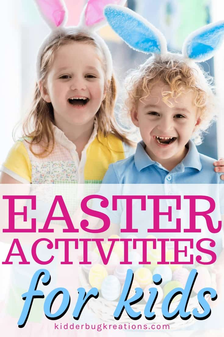 How to Have a Hoppy Easter: Fun Activities for Kids